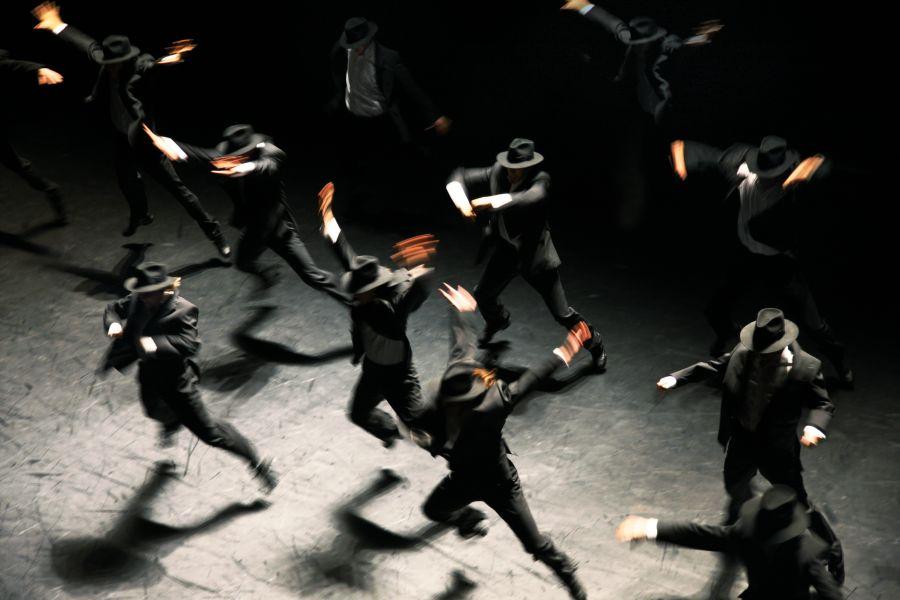 Dance2go