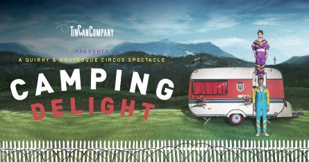 Camping delieght