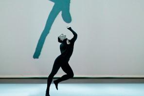 Henri Michaux; Mouvements
