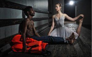 Kulturshot Reumertsalon vol 2 – Flygtningen, mennesket i kunsten
